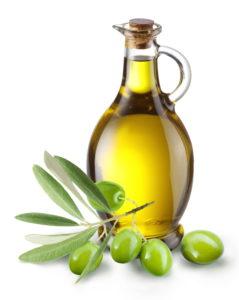extra virgin olijfolie